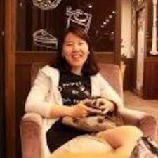 Dahae User Profile
