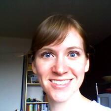 Profil utilisateur de Karelisa