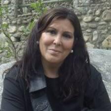Profil utilisateur de Maria Cecilia