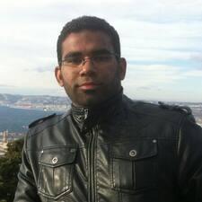 Profil utilisateur de Ridwan