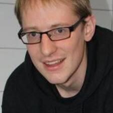 Dries User Profile
