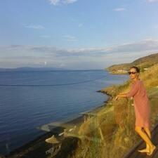 Profilo utente di Ioanna Maria