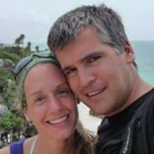 Oscar Y Gemma - Uživatelský profil