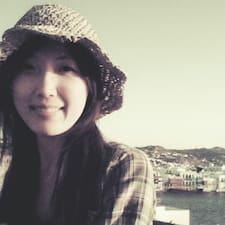 Yi-Fan User Profile