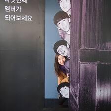 Perfil de l'usuari Jooy