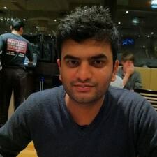 Profilo utente di Kiran