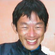 Masanori User Profile