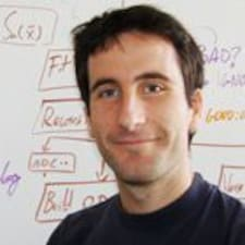 Profil utilisateur de Juan Eugenio