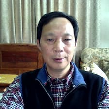 Weizhong Brugerprofil