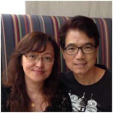 Profil korisnika Yuen Ha