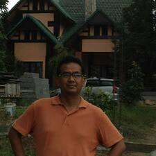 Profil korisnika Panithan