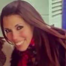 Rossana User Profile