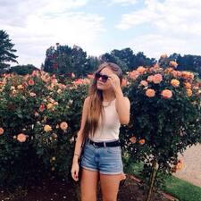 Rebekah Kullanıcı Profili
