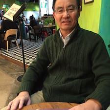 Xijing User Profile