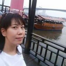 Profil korisnika Kay Kyoungmi