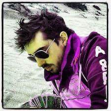 Profil korisnika Nicola Filippo