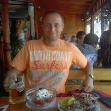 Krzysiek User Profile