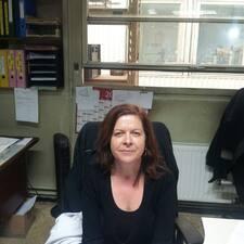 Profil korisnika Marie Fernande