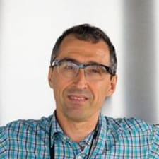 Frédéric的用户个人资料