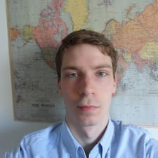 Profil korisnika Aled