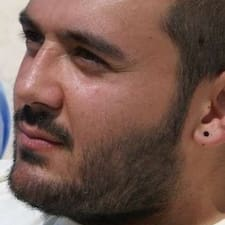 Cevat User Profile