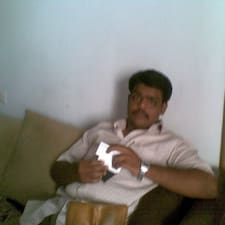 N V Sumanth User Profile