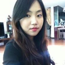 Perfil do usuário de Mi Hyeon