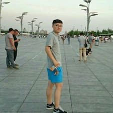 Профиль пользователя 浩宇