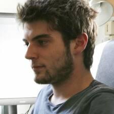 Clément的用户个人资料