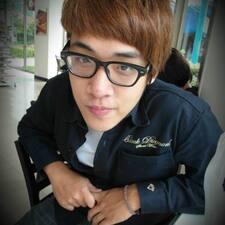 Профиль пользователя Hsiao
