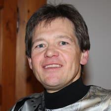 Jeroen Brugerprofil