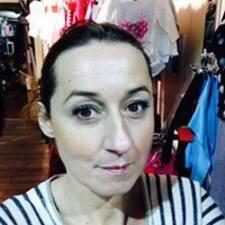 Alexandra - Uživatelský profil
