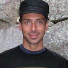 London Todd User Profile