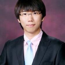 Nutzerprofil von Minseok