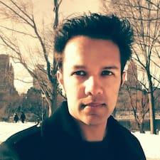 Jason - Uživatelský profil