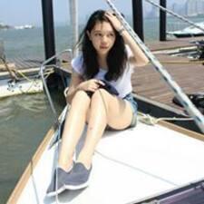旻珊 User Profile