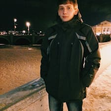 Игорь Brukerprofil