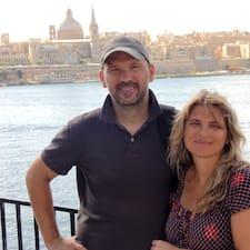 Helena And Goran User Profile