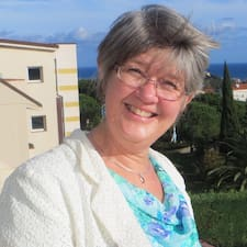 Profil utilisateur de Ruth