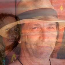Profil utilisateur de Marise & Gilles
