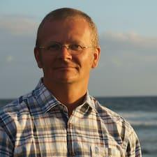 Vladimir User Profile