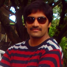 Ravi Kumar Reddy User Profile