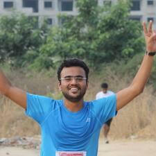 Dhairyashil User Profile