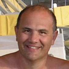 Профиль пользователя Renato Vincenzo
