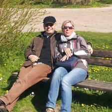 Jan & Susanne User Profile