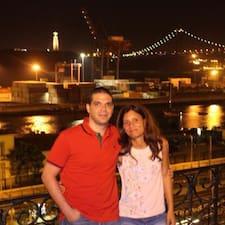 Hugo & Sónia est l'hôte.