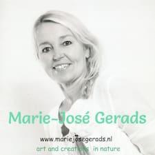 Perfil de l'usuari Marie-José