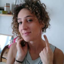 Profilo utente di Maria Elena