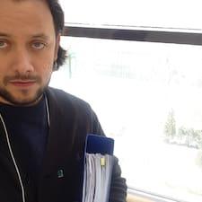 Javier Mauricio User Profile