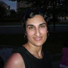 Sheliza User Profile